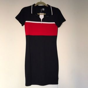 H&M Polo Dress NWT